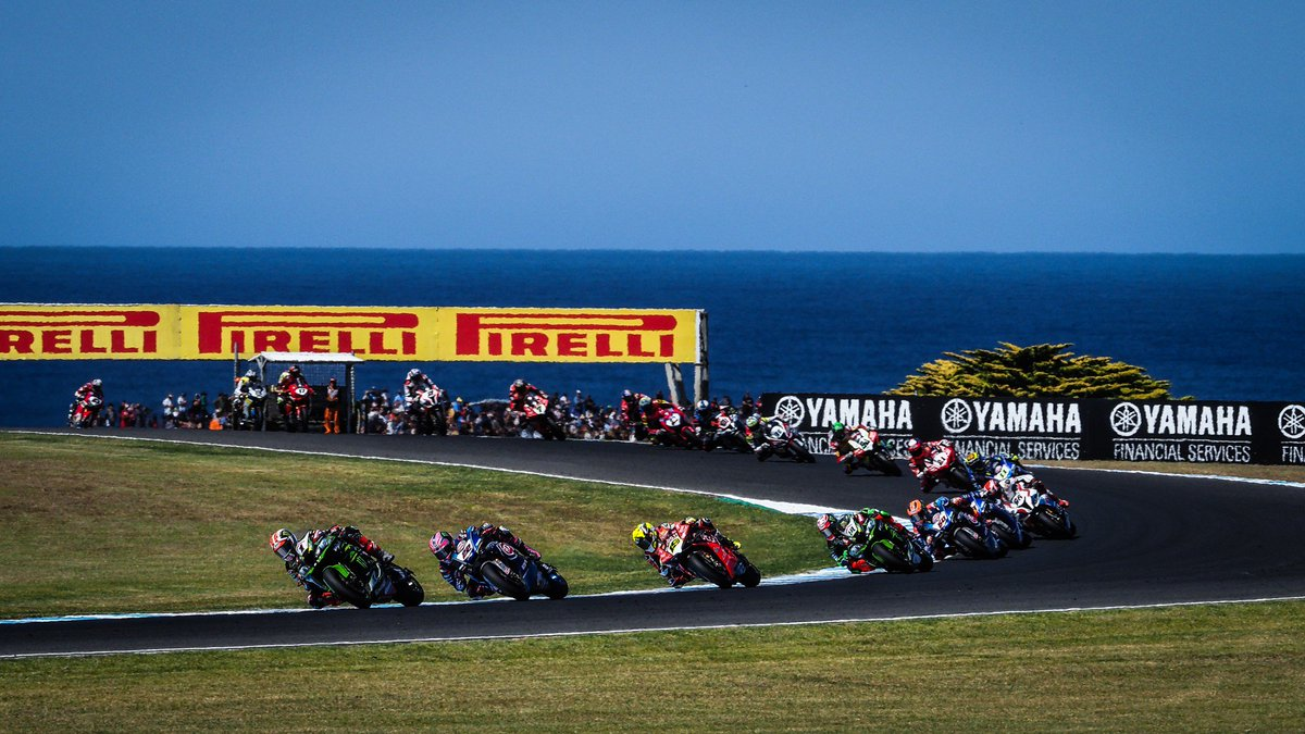 test Twitter Media - 🇦🇺Phillip Island set to host the opening round of the 2020 WorldSBK season  Once again, the new WorldSBK season will kick-off down-under at the spectacular Australian race venue  📃 | #WorldSBK  https://t.co/wsUqooZ0gV https://t.co/1FOhnBiT9C