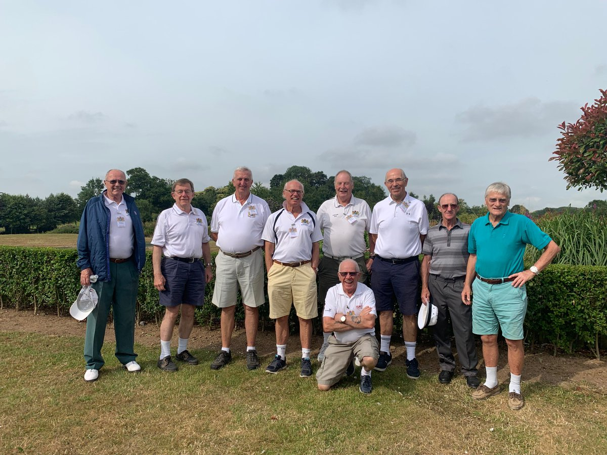 test Twitter Media - Senior Open Day 2019 🏌️‍♂️🌟  Our fantastic Senior Section have once again pulled out all of the stops, organising a wonderful day for nearly 230 golfers with Courses being played.   We love their moves when asked to 'strike a pose' in the second photo 🕺  #senioropenday #seniorgolf https://t.co/TPrNpQr7UX