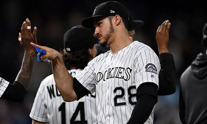 test Twitter Media - Happy Hump Day Grinders! Time for @davepotts2's Million Dollar Musings where he provides his in-depth analysis of today's split MLB slate & help your lineups get Premium approved! #FantasyBaseball #DFS   Read it here: https://t.co/gUJ9unV3YC https://t.co/PKhULXEbJ6