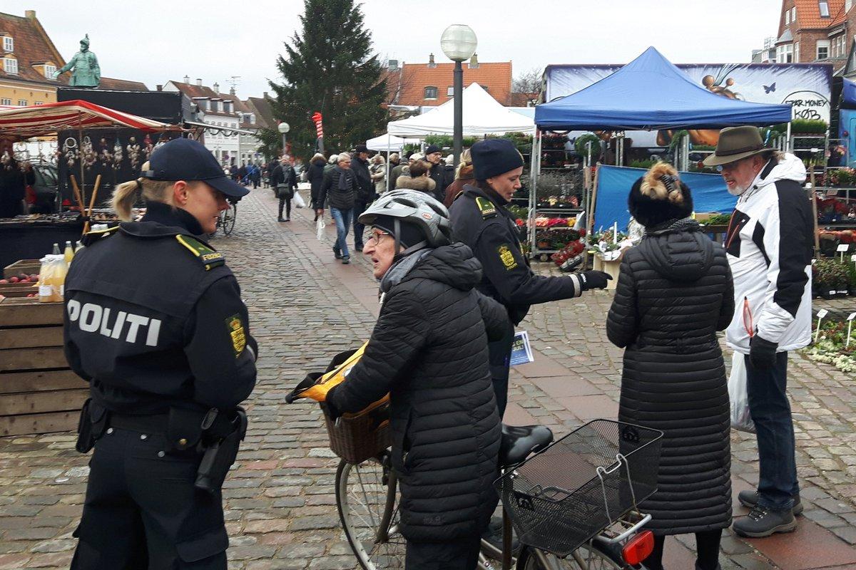 Midt- og Vestsjællands Politi følger op på borgernes tryghed #politidk https://t.co/mpVp7nXhUn https://t.co/suUZQRdx5d