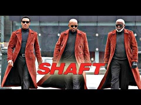 John wick 3 vs Shaft RT for John wick, like for...