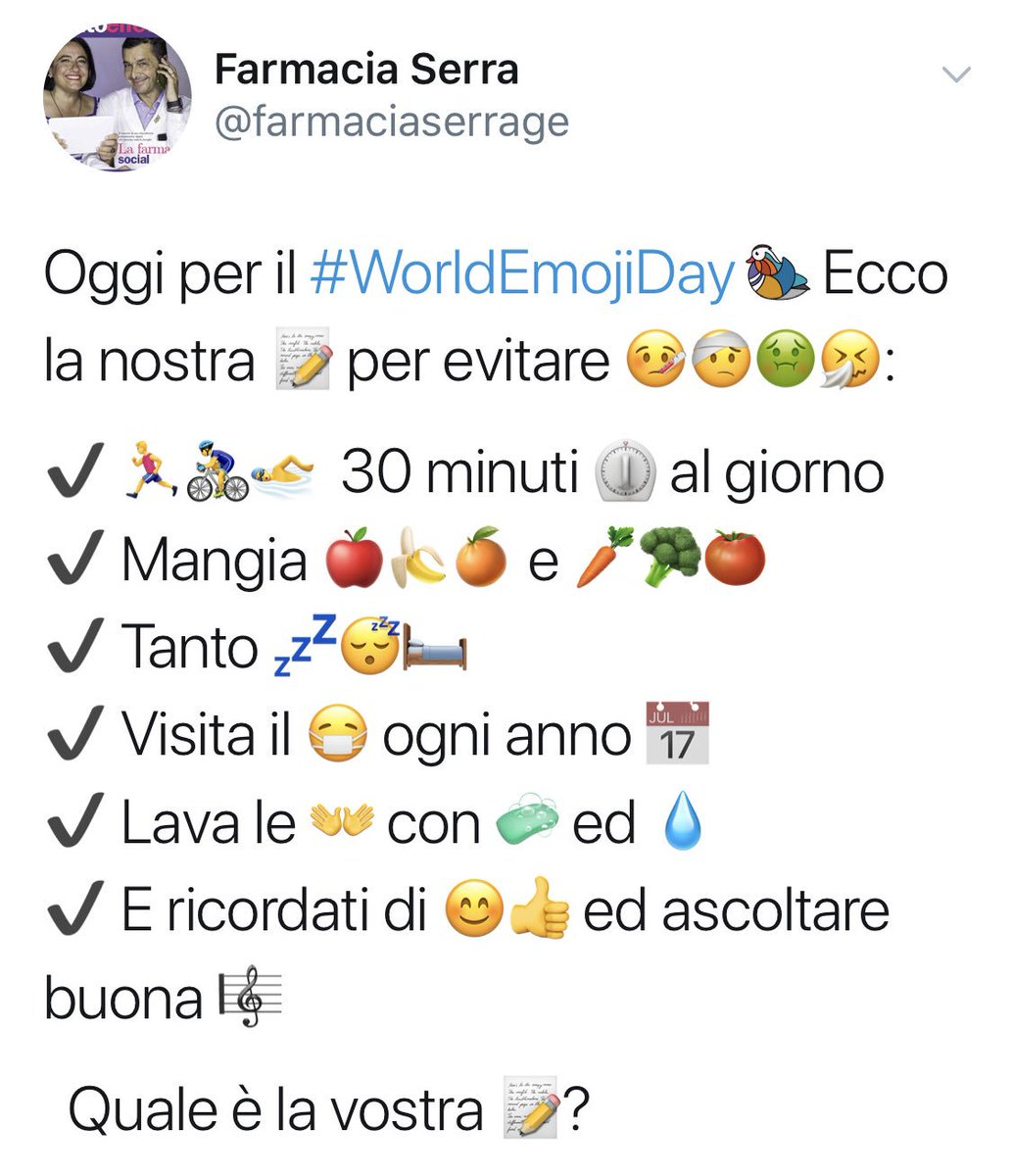 #WorldEmojiDay