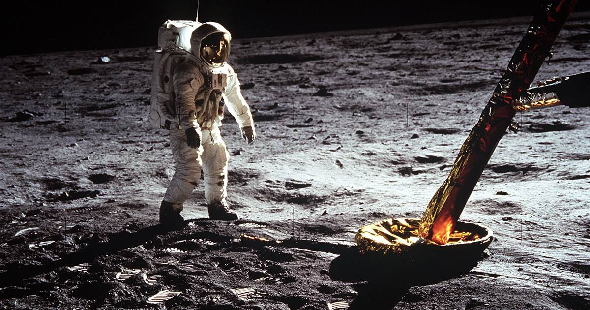 Photos: Remembering the Apollo 11 moon mission
