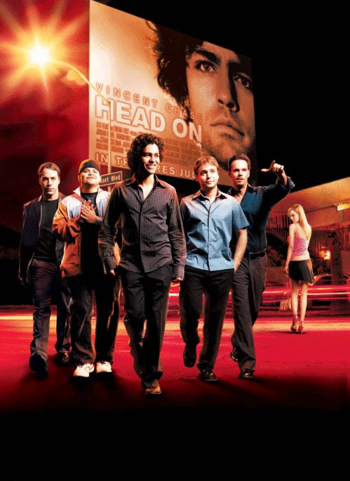 15 years ago today the #entourage pilot aired. Wow how time flies 7.18.04... https://t.co/GefnBba4Rf