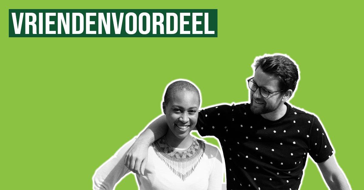 test Twitter Media - Blij met écht groene energie van Greenchoice en gun jij dit je vrienden ook? Tip ons dan via Vriendenvoordeel en verdien allebei 50 euro! Nederland groener maken doe je met elkaar. 🍀🤝  📲 https://t.co/9vlQD0Snrw https://t.co/dy1Wc1MMK2