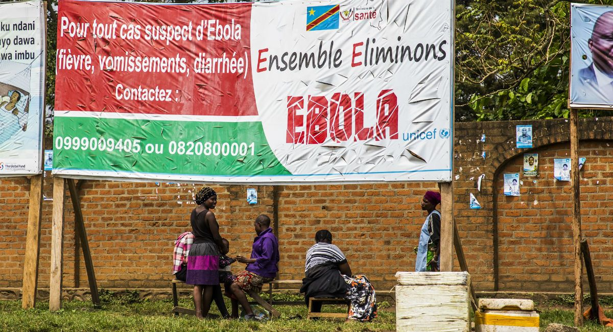 #Ebola