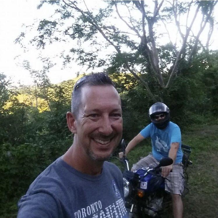 test Twitter Media - Throw back Thursday!!!     #thelap #thelap2019 #LdnOnt #travel #motorcycle #adventurerider #advrider #motorcycles #camping #campinglife #RoadsideGourmet #adventure #ewanmcgregor #charleyboorman #KLR #CMHA #BACA https://t.co/nQp2SP96IF