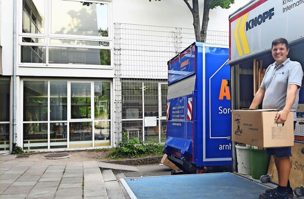 Schulsanierung in Stuttgart-Nord: Schulleiter fordert: Ebelu muss OB-Sache sein https://t.co/JW9U9paqDg https://t.co/AfsBLuMQOz