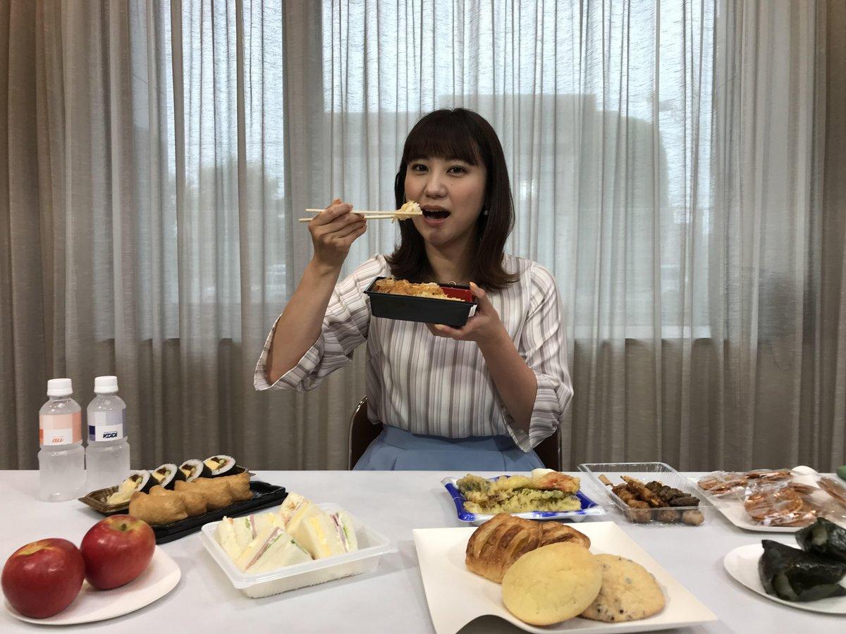 test ツイッターメディア - 北村まあさです。 美味しいものがたくさんあるとついつい早食いしてしまいます。早食いは良くないですよね。よく噛まなければいけません。そこで、噛むのが楽しくなるというトレたまです!テレビ東京系列WBSでお伝えします。★そのほか番組の詳細はHPで!https://t.co/g78YiijdQ7 https://t.co/xCQlls2qSp