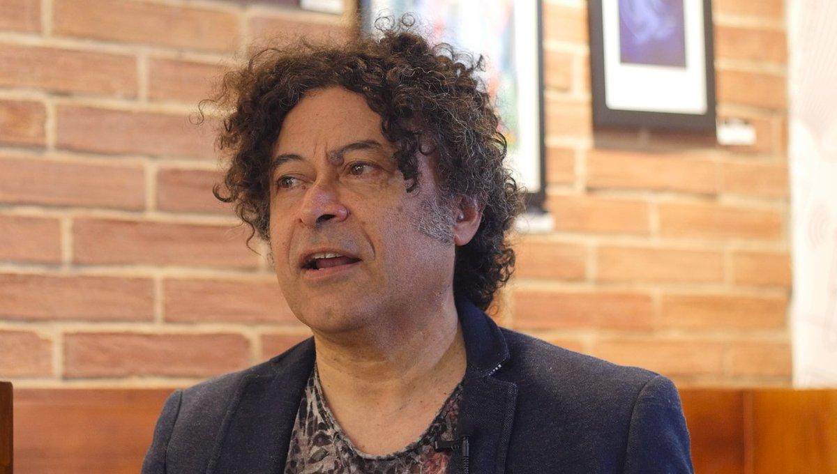 test Twitter Media - En un nuevo episodio de Canción del sur @elimorrisk hace un repaso por la destacada trayectoria de Pedro Villagra, músico y compositor de bandas como Santiago del Nuevo Extremo, Inti-Illimani y Huara -> https://t.co/rkcT8vKJaq https://t.co/uoBZpbTIn4