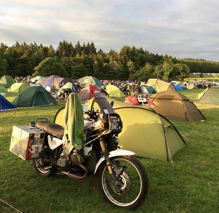 test Twitter Media - Author and adventure moto traveler, @SamManicom announced as presenter for Overland Expo East // October 11-13, 2019 // Arrington, VA.  Read more at https://t.co/ffDMH1YWxM.  #adventurerider #advrider #advmoto @advlife #dualsportadv #dualsport #makelifearide @MotoAdventure https://t.co/c6JG3CRB3s