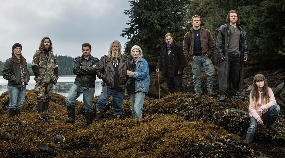 test Twitter Media - #AlaskanBushPeople: Brown family series returns to @Discovery in August https://t.co/CKyH1Zylxx https://t.co/GFlISlvzsw
