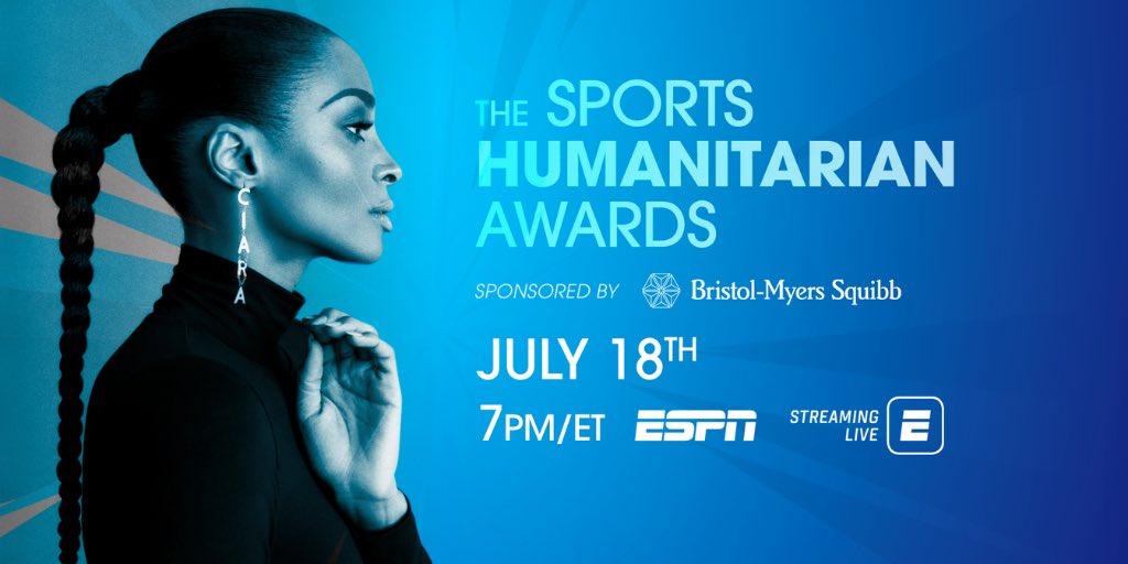 .@ESPN Tonight at 7pm EST! Tune in! https://t.co/8JnFpQC4LQ