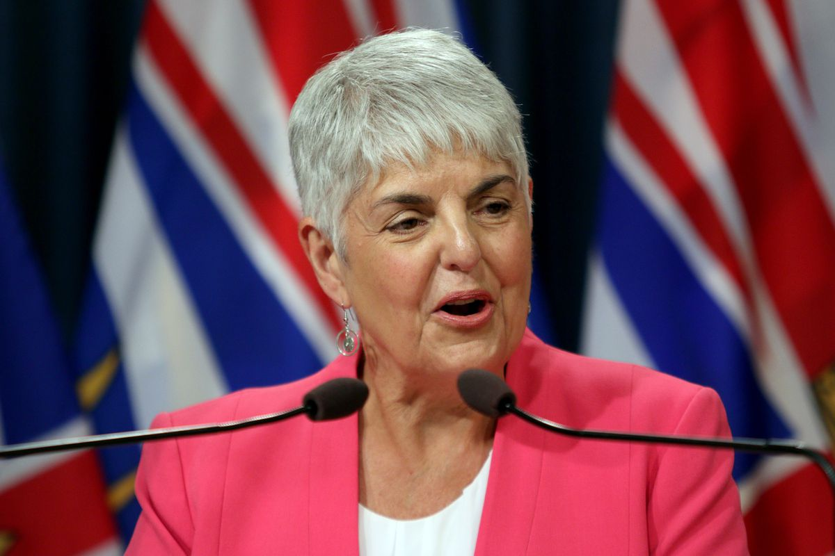 B.C. posts $1.5-billion surplus as tax revenue increases and real estate market cools - The Globe and Mail