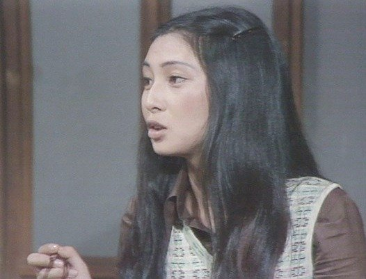 test ツイッターメディア - Meiko Kaji (梶芽衣子) in episode 25 of Kantaro Terauchi Family (寺内貫太郎一家), 1974.  https://t.co/oA0daWbwzC https://t.co/r1DHeWH0R9
