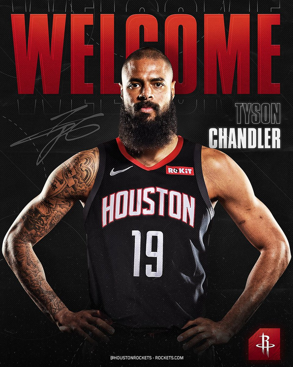 test Twitter Media - OFFICIAL: Welcome to the squad, @tysonchandler!   📝 » https://t.co/w1ylxTGc8a https://t.co/6n2EovKotT