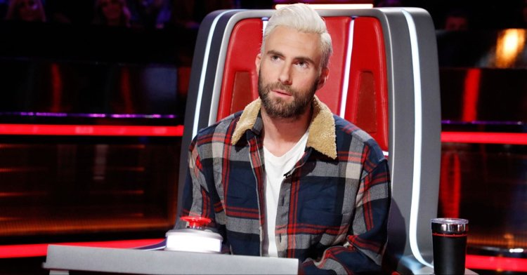 The first members of the Top 12 are revealed—our TheVoice recap: