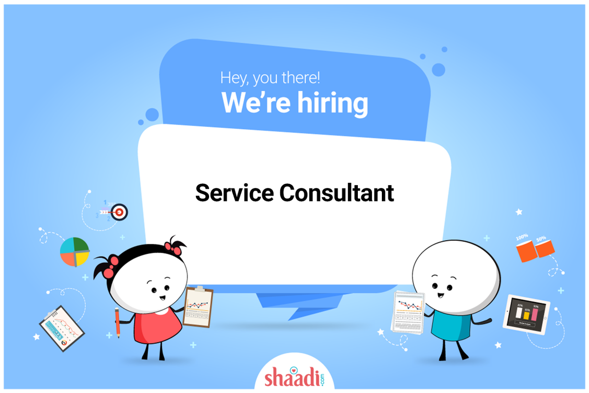 test Twitter Media - Ready  to be your best?  We are looking for strong candidates for our Service  Consultant  positions in Mumbai.  Could that be you, Get in touch -  https://t.co/4YaBEG2LYN @ShaadiDotCom  #CustomerService #Clientservicing #jobseeker #JobVacancy #Mumbaijob #Hiring https://t.co/wLJyQnCGat