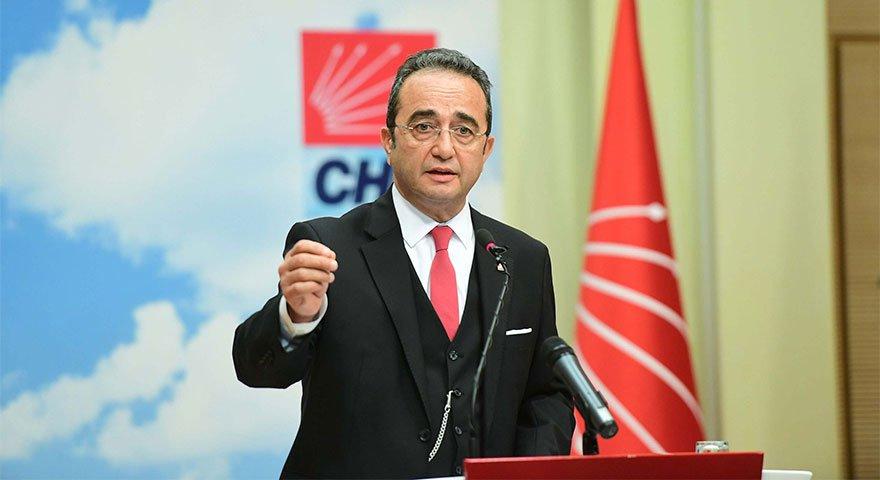 CHP'den Bahçeli'nin erken seçim çağrısına yanıt geldi https://t.co/yV88lgr957 https://t.co/rsWLVkYN0w