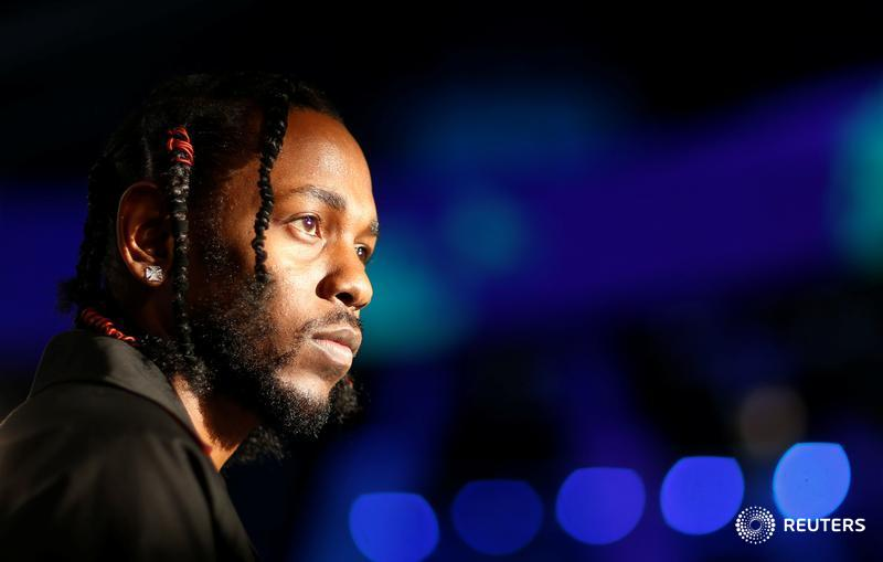 Kendrick Lamar becomes first rapper to win the Pulitzer Prize for music https://t.co/BxdTGmgctr https://t.co/DsaD6DSImg