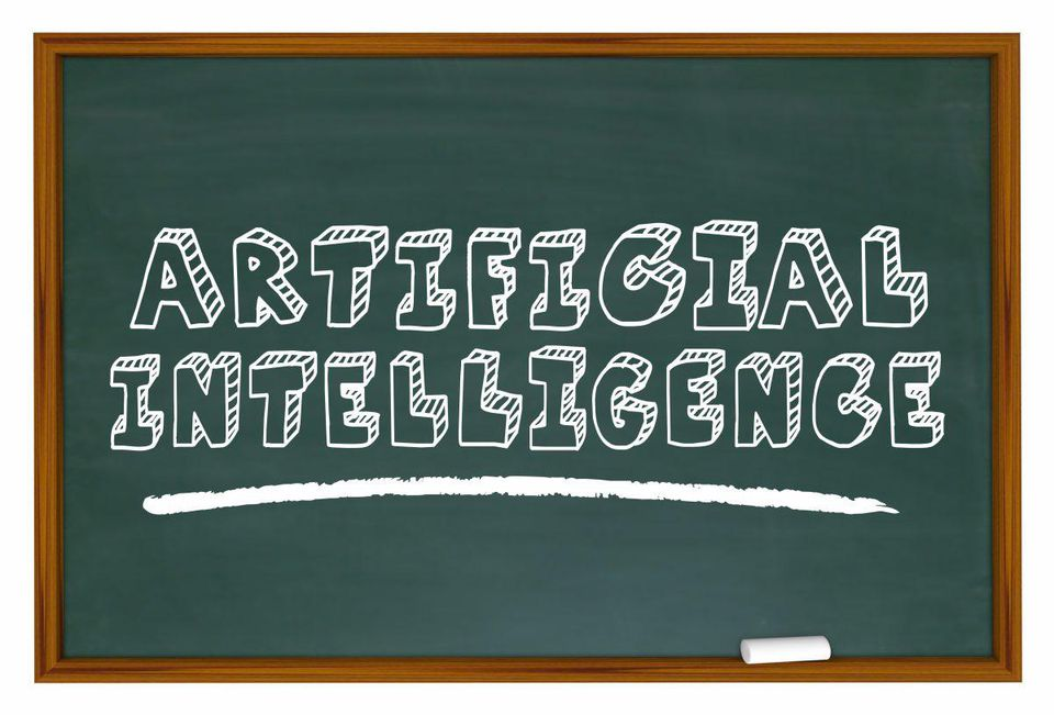 6 of the best (and free) online artificial intelligence courses for 2018 https://t.co/QTGkreZInm https://t.co/H0lsfhg7k5