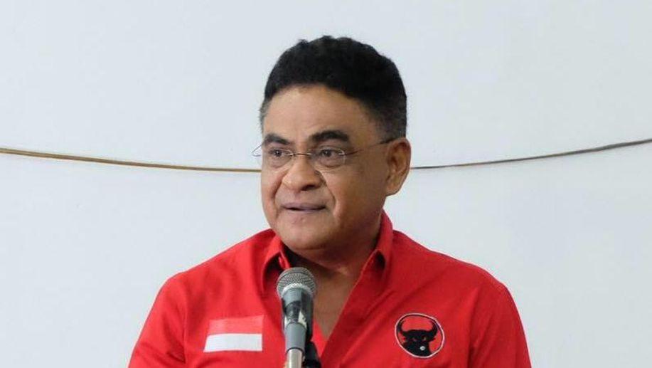 PDIP Tak Beri Teguran ke Arteria soal Makian 'Bangsat' https://t.co/xFXchqW3ag https://t.co/JeTWsvgJbf