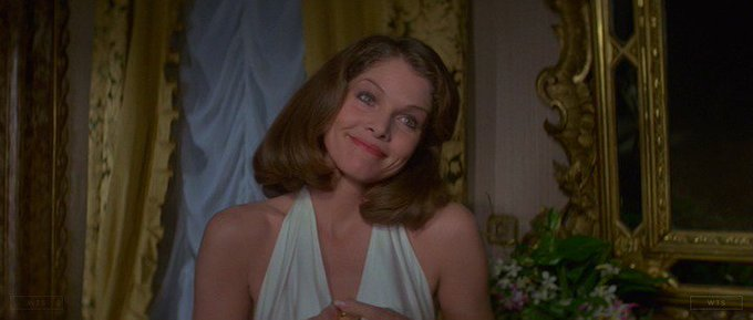 Born on this day, Lois Chiles turns 71. Happy Birthday! What movie is it? 5 min to answer!