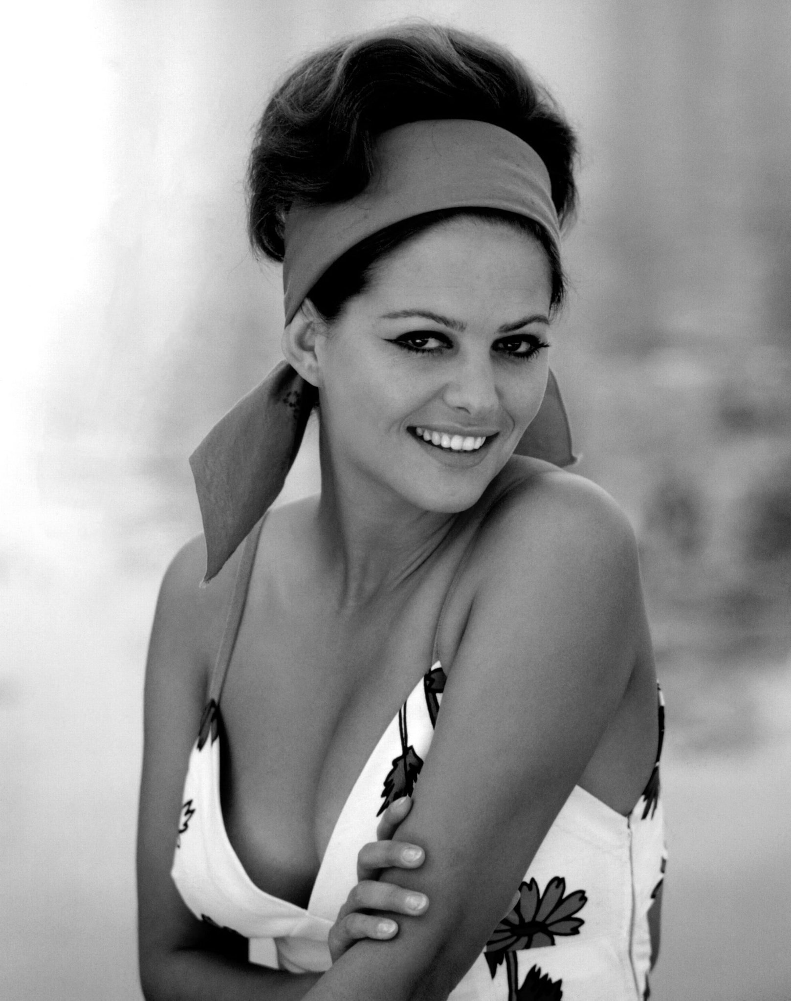 Happy Birthday to the legendary actress Claudia Cardinale, who turns 80 today! (April 15, 1938)