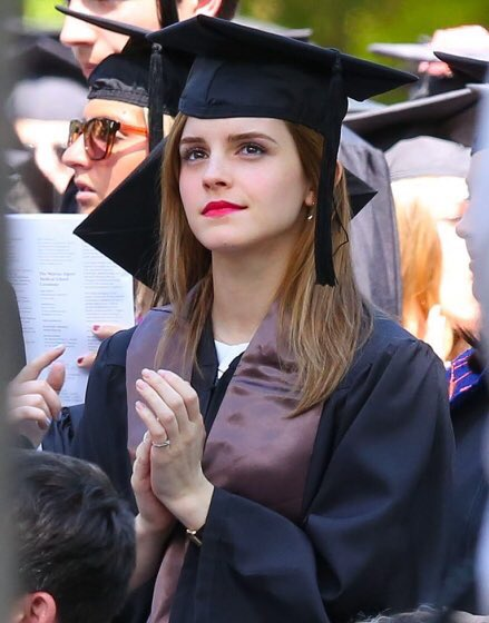¡Happy Birthday my girlfriend, my icon, my idol, Emma Watson!