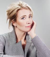 Happy Bday to this beautiful woman, Emma Thompson.