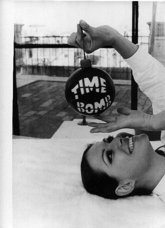 Happy 80th birthday, Claudia Cardinale