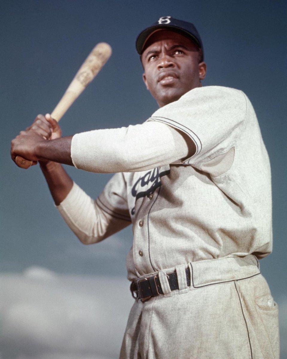 first african american major league baseball player