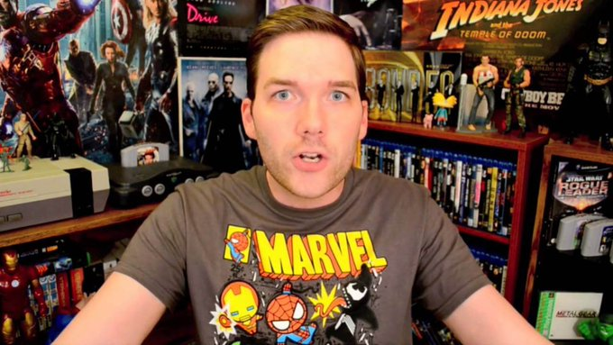 Happy 30th Birthday to Chris Stuckmann! The YouTuber who reviews movies new and old.