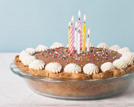 A very happy birthday to the fabulous Pie all round!