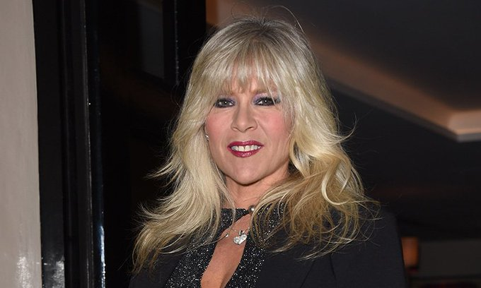 Happy Birthday dear Samantha Fox!