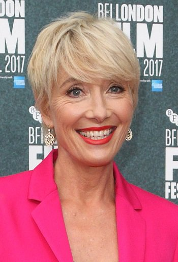 Happy Birthday dear Emma Thompson!