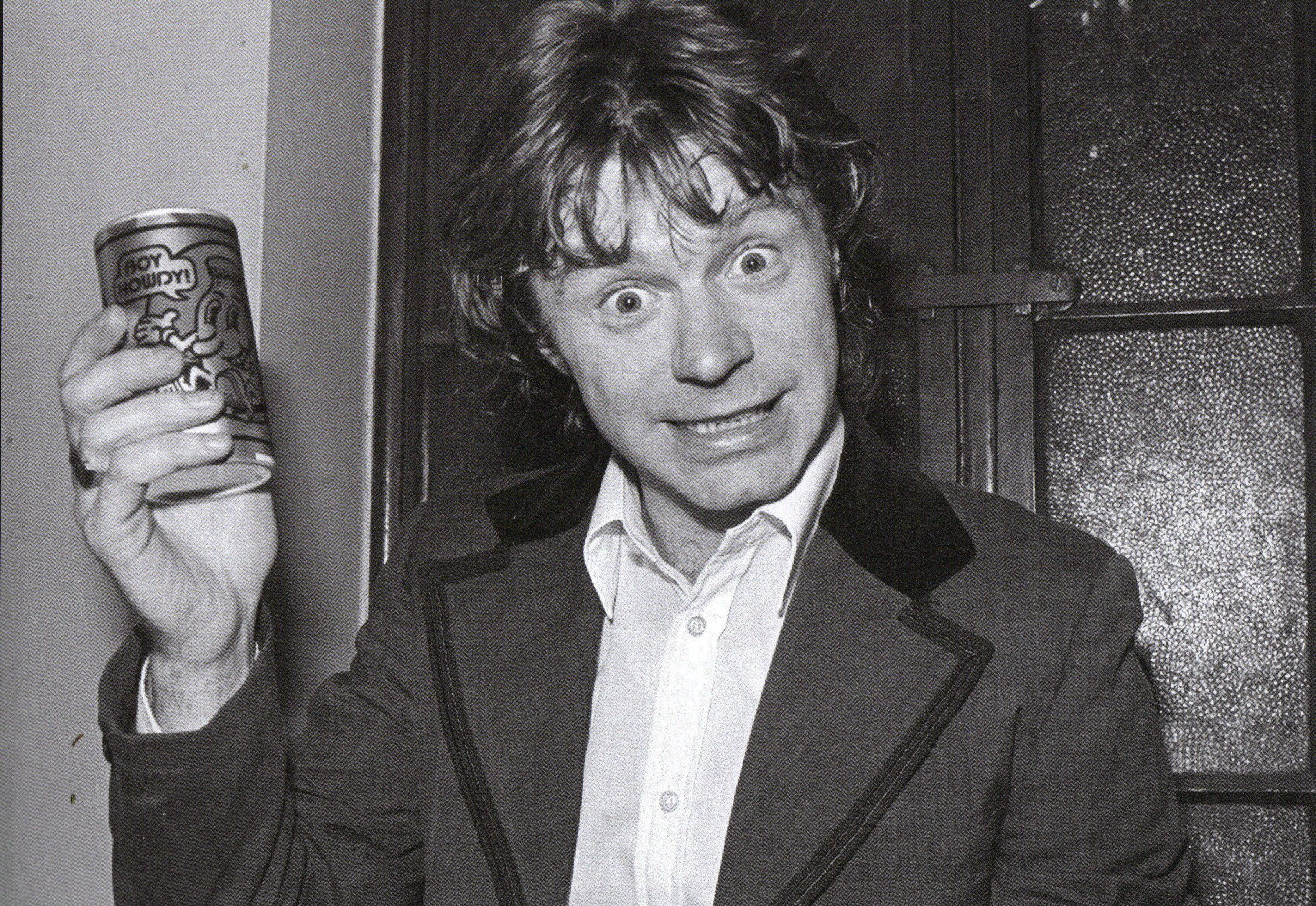 Happy Birthday Welsh singer/songwriter, guitarist, actor and record producer Dave Edmunds (April 15, 1944- )