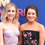 ACM Awards 2018: They wore that? Fashions and photos from the red carpet