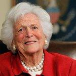 Barbara Bush in 'failing health,' declines medical care