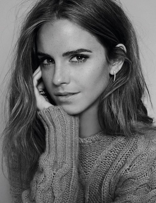 Happy Birthday to the most amazing Emma Watson