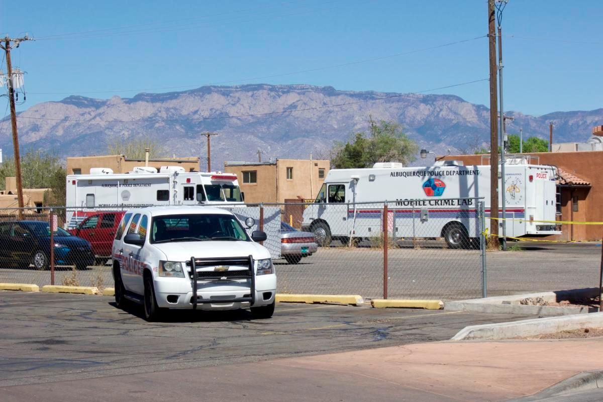 24-year-old man killed in NW ABQ shooting, APD says