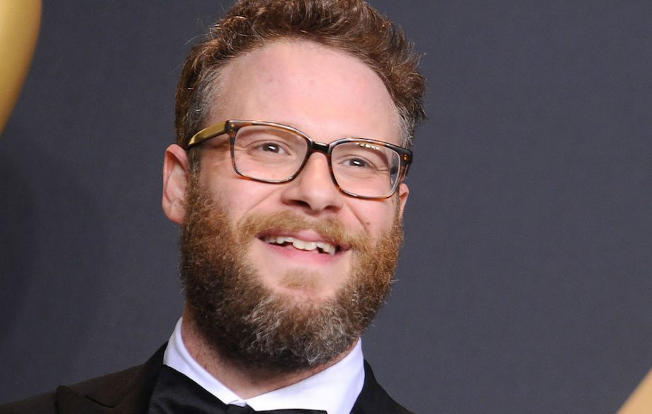 On this day in 1982, actor & writer Seth Rogen wqas born in Vancouver. Happy Birthday, Seth!