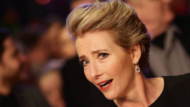 Happy Birthday to Emma Thompson April 15, 1959.