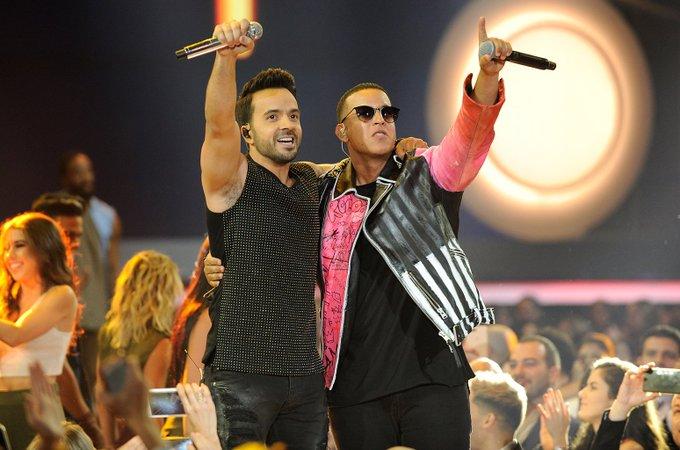 Happy 40th birthday, See his Billboard Latin Music Awards evolution