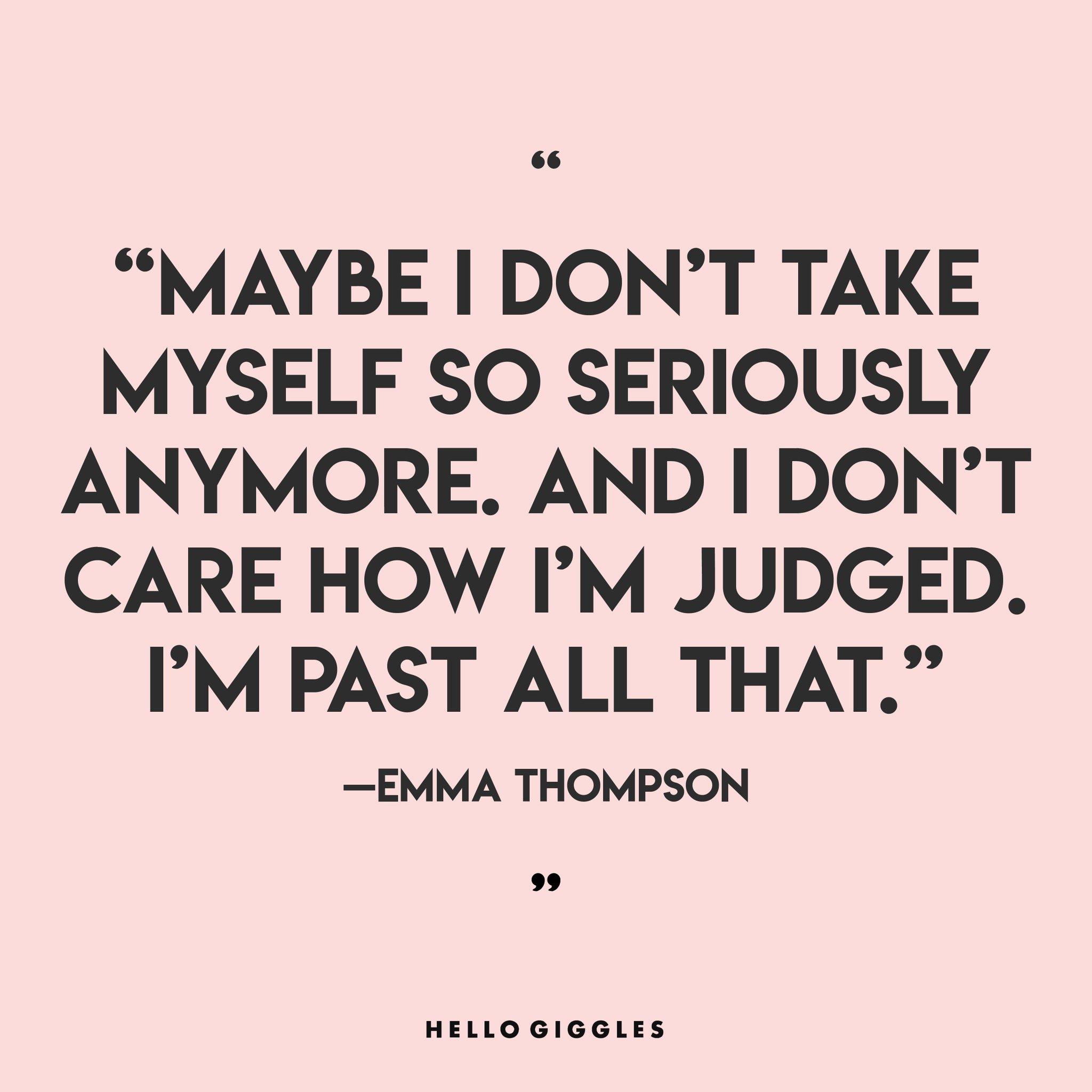 Happy birthday, Emma Thompson