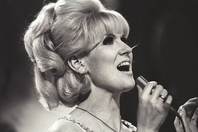 Dusty Springfield  (born April 16, 1939 - died March 2, 1999: aged 59)  Happy Birthday!
