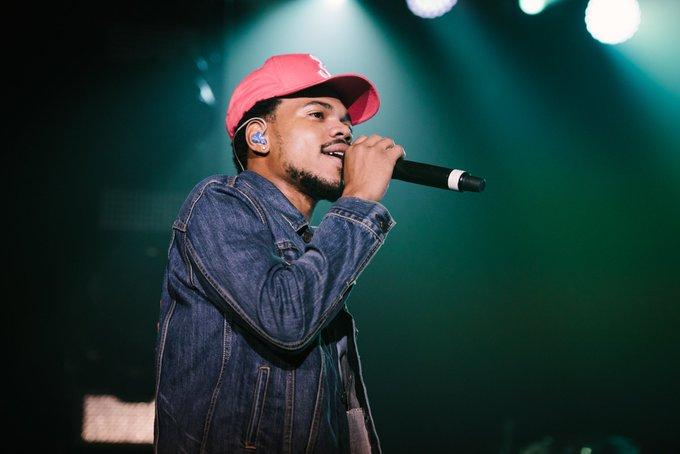 Happy Birthday Chance The Rapper