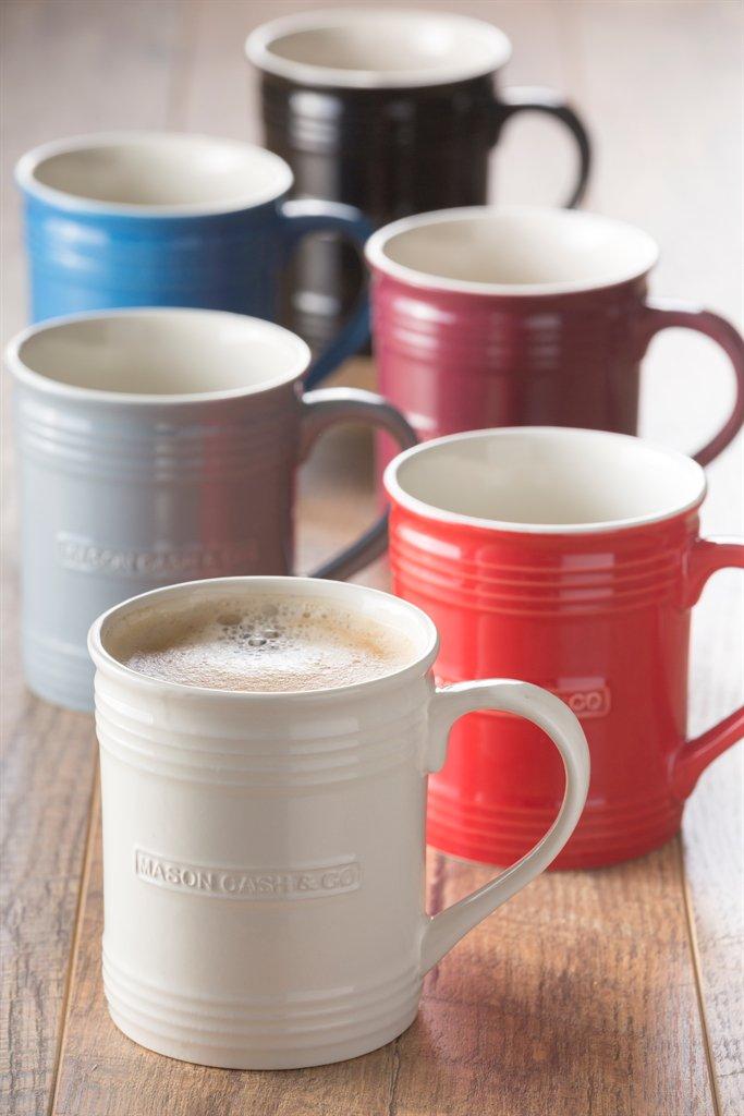 RT @MasonCashUK: It's #ukcoffeeweek! Our Original mugs can be found @DoveMill now! https://t.co/VQB6HOkTha