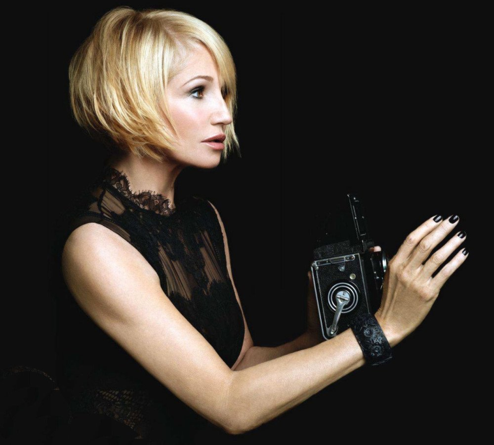 Ellen Barkin - Happy Birthday!