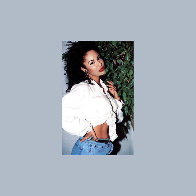 Happy birthday beautiful. Selena Quintanilla we will never forget about you and love you eternally  .